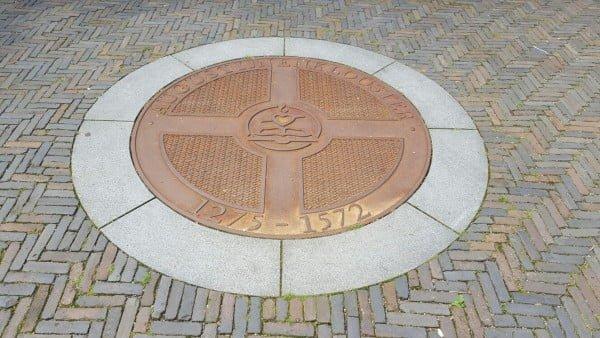 Waterputdeksel Dordrecht